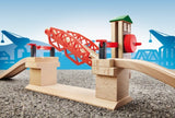 BRIO LIFTING BRIDGE 3 PC