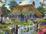 PUZZLE 1500PC COTTAGE IN ENGLAND