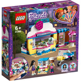 LEGO 41366 FRIENDS OLIVIA CUPCAKE CAFE