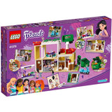 LEGO 41379 FRIENDS HEARTLAKE RESTAURANT