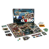 GAME CLUEDO HARRY POTTER