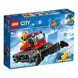 LEGO 60222 CITY SNOW GROOMER