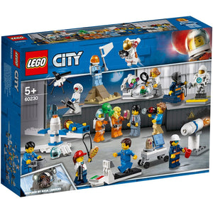 LEGO 60230 CITY PEOPLE PACK SPACE RESEAR