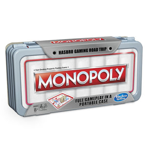 GAME ROAD TRIP MONOPOLY