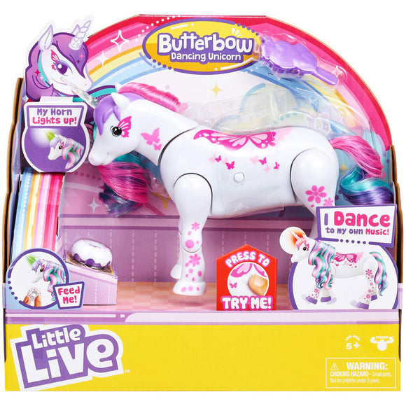 LITTLE LIVE PETS UNICORN S2