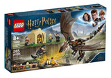 LEGO 75946 H/POTTER HUNGARIAN HORNTAIL C