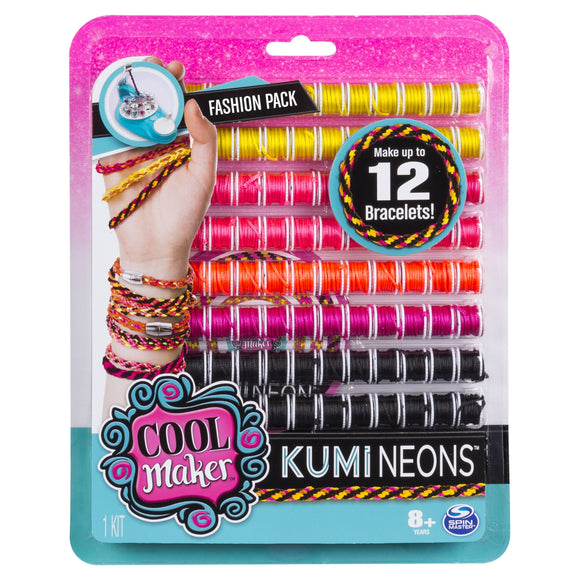 COOL MAKER KUMIKREATOR FASHION PACK