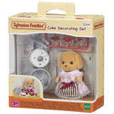SYL/F CAKE DECORATING SET