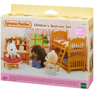 SYL/F CHILDRENS BEDROOM SET