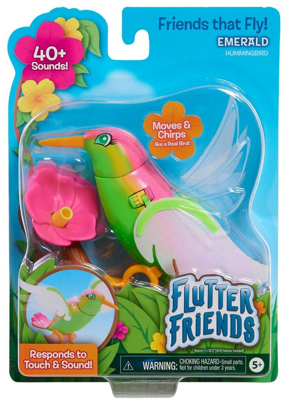 FLUTTER FRIENDS ASTD
