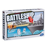 GAME BATTLESHIP ELECTRONIC