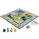 GAME MONOPOLY JUNIOR REFRESH 2019