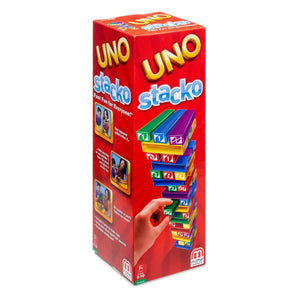 GAME UNO STACKO