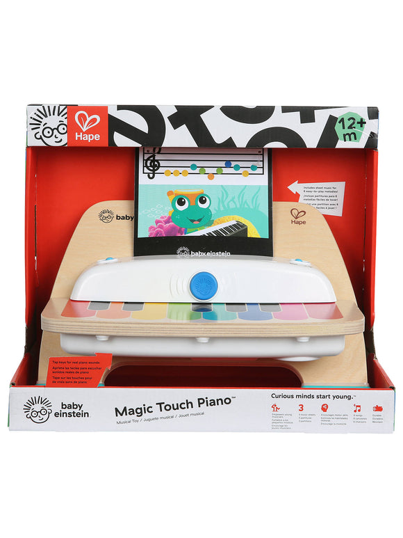 HAPE BE MAGIC TOUCH PIANO
