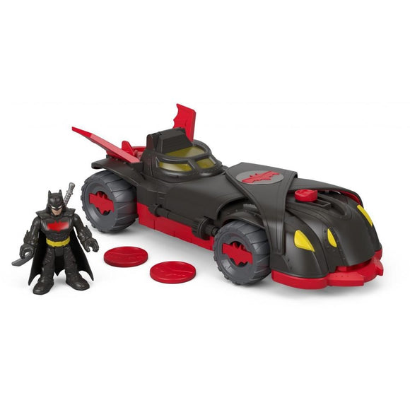 F/P IMAGINEXT NINJA BATMOBILE