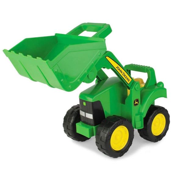 JOHN DEERE BIG SCOOP TRACTOR 38CM