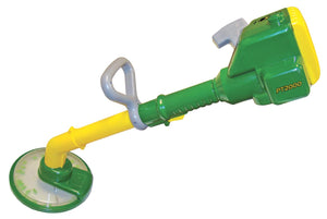 JOHN DEERE PRESCHOOL POWER TRIMMER