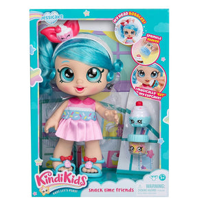KINDI KIDS TODDLER DOLL JESSICAKE