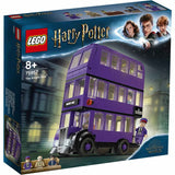 LEGO 75957 H/POTTER THE KNIGHT BUS