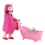 OUR GENERATION DLX BATHTUB SET
