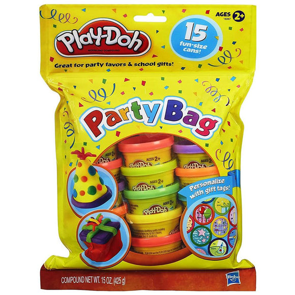 P/DOH 15 PKT PARTY BAG