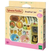 SYL/F BREAKFAST SET