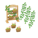 SYL/F GARDEN DECORATION SET