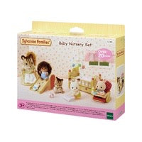 SYL/F BABY NURSERY SET