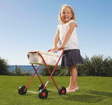 ORBIT PEG N PLAY TROLLEY
