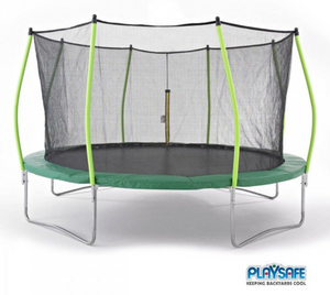 TRAMP PLAYSAFE NEW 12 FT