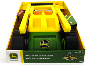 JOHN DEERE ACTION LAWN MOWER