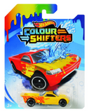 H/W BASIC CAR COLOR SHIFTERS