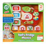 L/F TADS FRIDGE PHONICS REFRESH