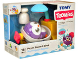 TOMY PERYNS SHOWER & SCRUB