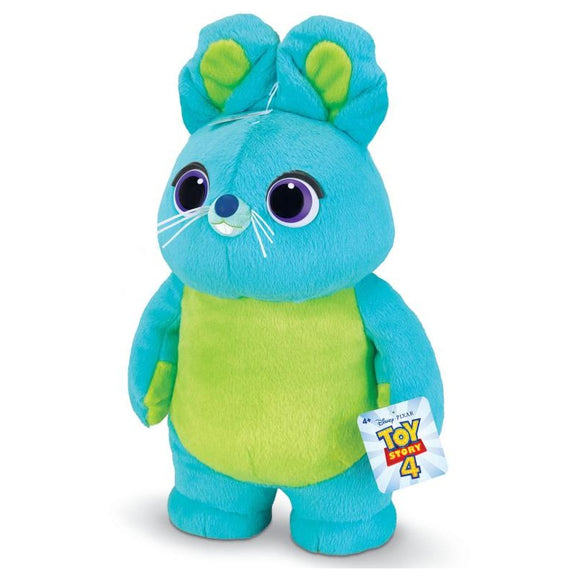 TOY STORY 4 ACTION FIG FURRY 16 BUNNY