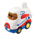 VTECH TOOT TOOT PRESS & GO ASSTD