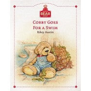 ALICE BEAR SHOP COBBY GOES FOR A SWIM BK