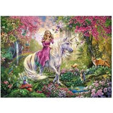 PUZZLE 100PC MAGIC RIDE