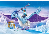 PLAYMOBIL MAGIC WINTER PHOENIX