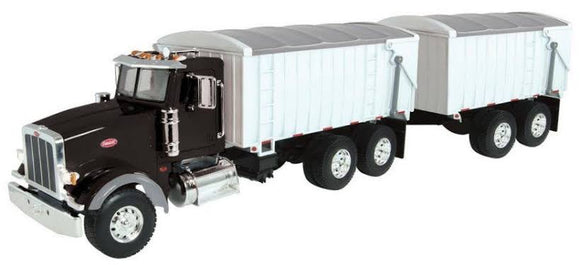 1:16 BIG FARM L&S PETERBILT MODEL 367