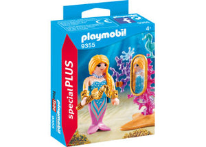 PLAYMOBIL 9355 MERMAID