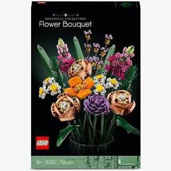 LEGO 10280 EXPERT FLOWER BOUQUET