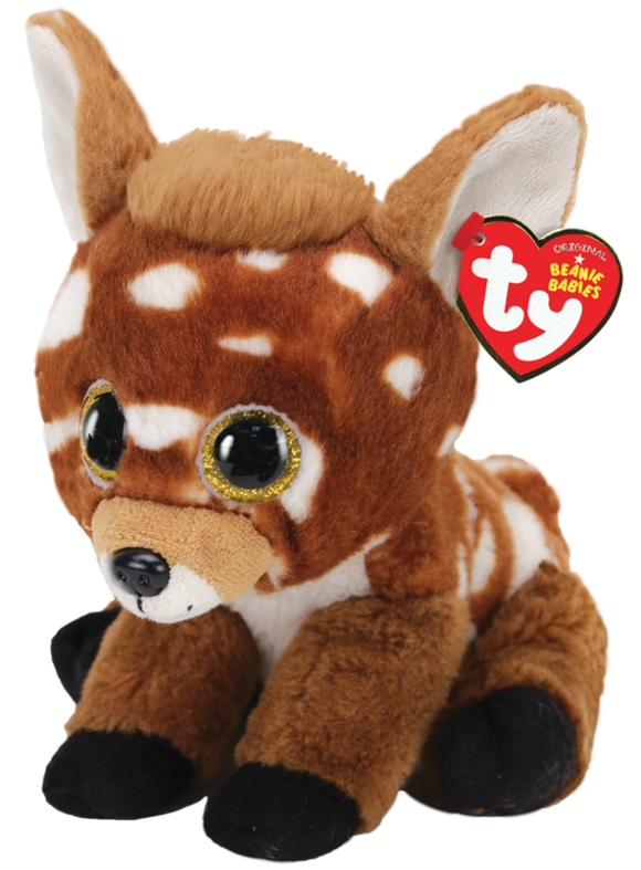 BEANIE BOO REG BUCKLEY DEER