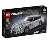 LEGO 10262 EXPERT JAMES BOND ASTON MARTI
