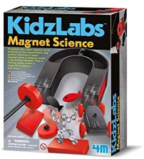 KIDZ LABZ MAGNETIC SCIENCE