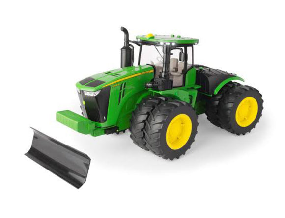 JD BIG FARM 9620R 4WD TRACTOR