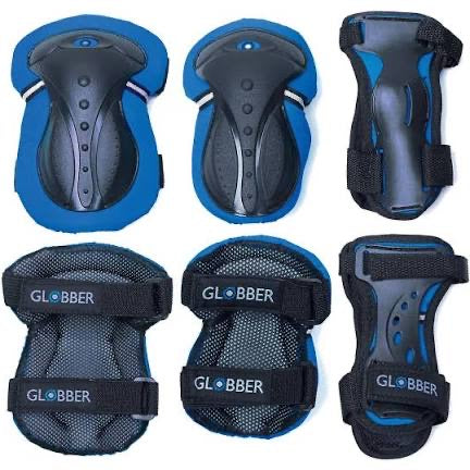 GLOBBER PROTECTIVE PAD XS BLUE