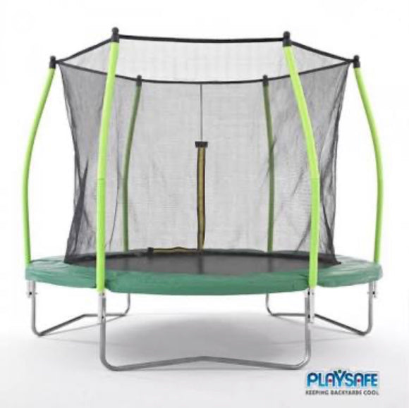 TRAMP PLAYSAFE NEW 8 FT