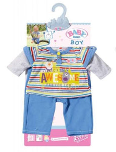 BB BOYS FASHION ASSTD