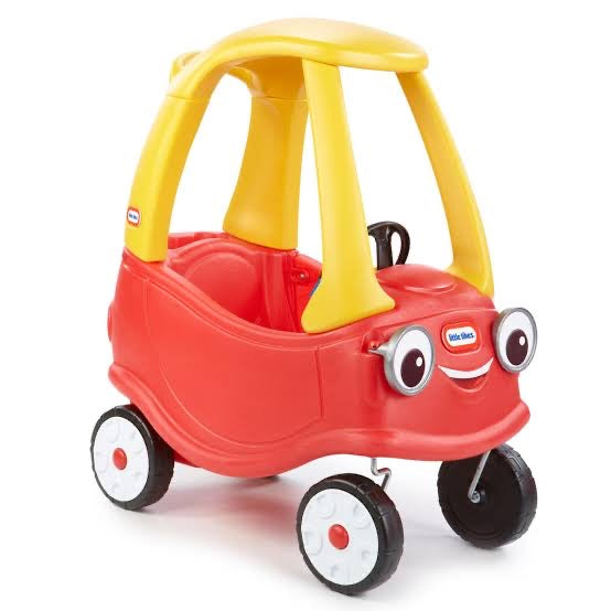 L/T COZY COUPE NEW 2019